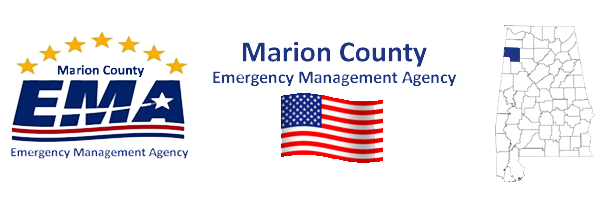 Marion County, Alabama EMA - News